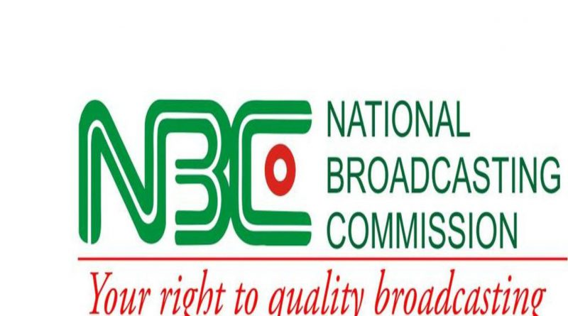 LAWYER THREATENS TO SUE NBC OVERRAMPANT RADIO LICENSES.